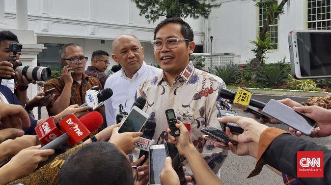 Presiden Joko Widodo disebut meminta masyarakat menghentikan tagar #UninstallBukalapak dan jangan menghapus aplikasi e-commerce tersebut.