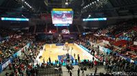 Keseruan Jelang Latihan Nba All Star Di Bojangles Coliseum