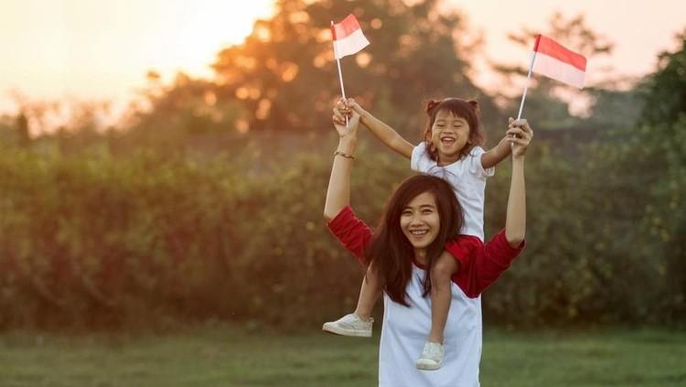 Pernah terbayang bagaimana kondisi Indonesia di masa depan?