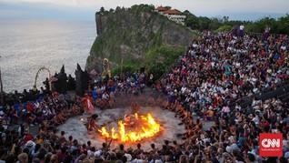 Pariwisata Indonesia Diprediksi Pulih dari Corona Tahun Depan