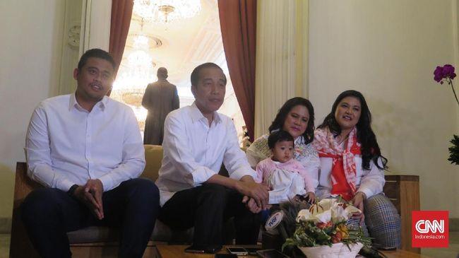 Warga yang sudah yakin memilih Bobby Nasution di pilkada percaya bahwa hubungan dengan Presiden Jokowi bisa buat Medan lebih baik.