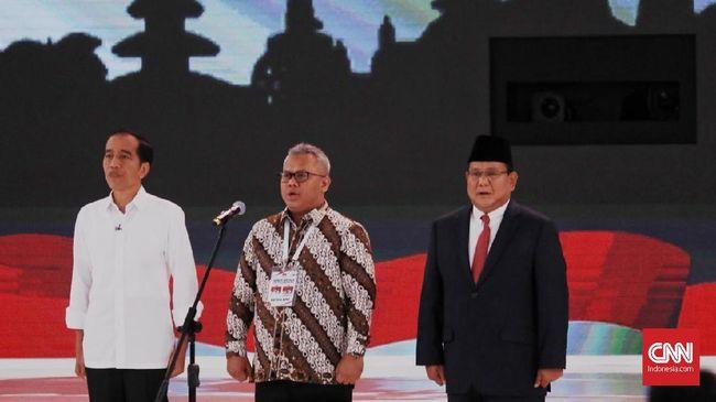 Debat capres keempat di Pilpres 2019 akan digelar pada Minggu (30/3) dan bisa disaksikan Live Streaming di situs CNNIndonesia.com.