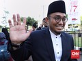 Dahnil Siap Bersaing dengan Menantu Jokowi di Pilkada Medan