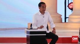 Tim Prabowo Desak Jokowi Minta Maaf soal Data Hoaks di Debat