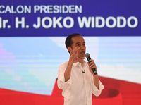 'meraih Bintang' Dipilih Jadi Lagu Kampanye Karena Viral Jokowi Joget?