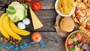 Cerita Kristina K Turunkan Berat Badan 46 Kg Tanpa Memantang Makanan