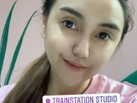 Lepas Hijab, Salmafina Persilakan Yang Mau Unfollow Instagramnya