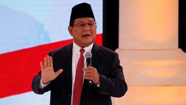 Koordinator juru bicara BPN Prabowo-Sandi, Dahnil Anzar Simanjuntak menyebut pengelolaan lahan oleh eks kombatan GAM di Aceh Tengah atas izin Prabowo Subianto.