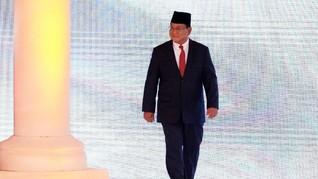 Alasan Ekonomi, Prabowo Sempat Tak Setuju Gelaran Asian Games