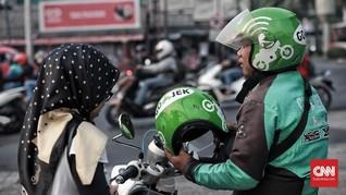 Gojek-Grab Aktifkan Fitur Antar Penumpang Ojol Mulai 8 Juni