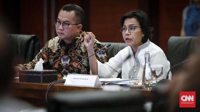 Menteri Keuangan Sri Mulyani mengaku telah menugaskan Sekretaris Jenderal Kemenkeu Hadiyanto untuk menelisik kekisruhan buku laporan keuangan Garuda Indonesia.