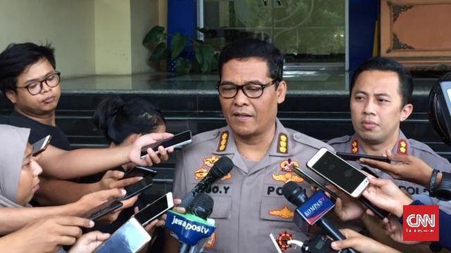 Polisi Tangkap Tokoh PA 212 Terkait Kasus Dugaan Penipuan