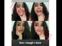 Salmafina Sunan Posting Foto Tanpa Hijab, Netizen: Masih Mau Dugem Dia
