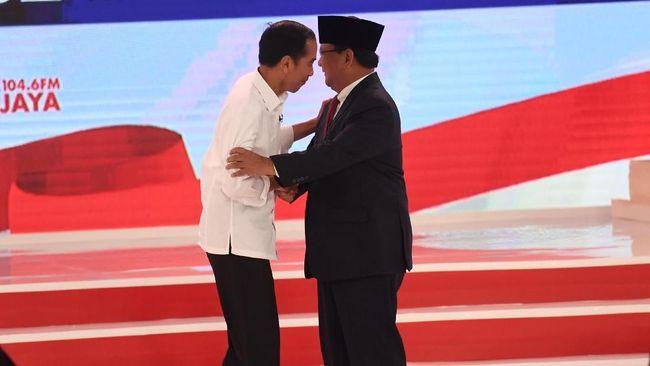 Dalam debat capres kedua, Jokowi dan Prabowo dinilai tak menjawab persoalan tata kelola lingkungan hidup di Indonesia.