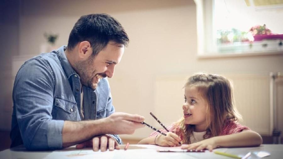 Dampak Negatif Orang Tua Terlalu Berempati pada Anak