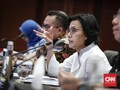 Sri Mulyani Waspadai Perang Dagang AS-China Berlarut-larut