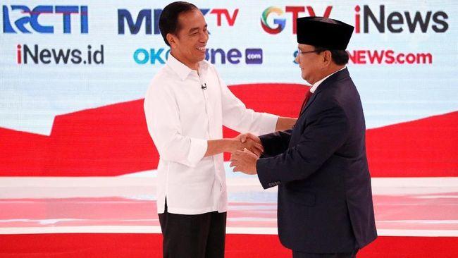 Walhi menilai baik Jokowi maupun Prabowo Subianto saat debat capres kedua tidak serius dalam menangani permasalahan lingkungan hidup, terutama penegakaan hukum.
