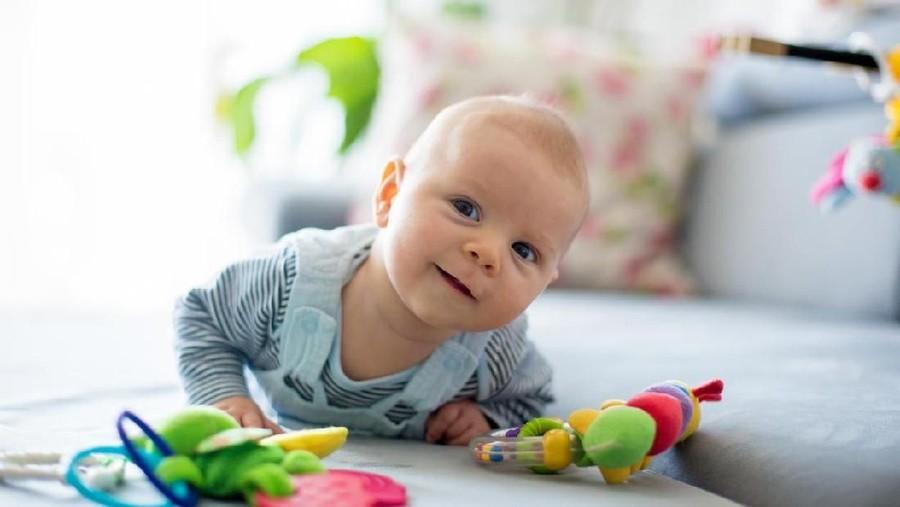 20 Nama Bayi Bermakna Pantang Menyerah dari Berbagai Bahasa