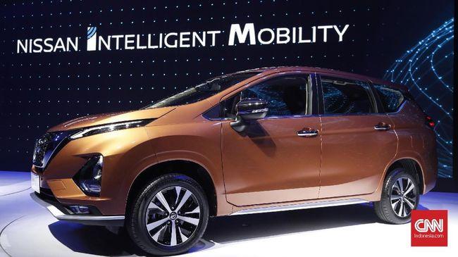 Jumlah unit itu gabungan dari merek Mitsubishi, Toyota, Nissan, dan Daihatsu yang sebagian di antaranya sudah mengumumkan recall sejak 2020.