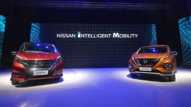 Nissan Motor Co memastikan akan memangkas 12.500 karyawan. PHK dilakukan terhadap karyawan di seluruh wilayah operasional perusahaan hingga 2022 nanti.