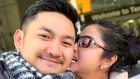 """<p><a href=""""https://hot.detik.com/celeb/d-4434727/suami-geram-dewi-perssik-diminta-buktikan-tubuhnya-asli?_ga="""" target=""""_blank"""">Dewi Perssik</a> menikah dengan Angga Wijaya pada 10 September 2017. (Foto: Instagram @dewiperssikreal)</p>"""
