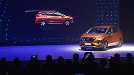 Status Nissan Livina Terkait 'Recall' Mitsubishi Xpander