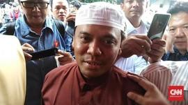FPI Siapkan Kuasa Hukum untuk Kasus Gus Nur