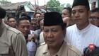 VIDEO: Prabowo Jenguk Ahmad Dhani di Rutan Medaeng