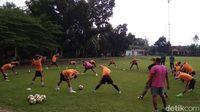 Satu Grup Dengan Persija Di Piala Presiden, Pss Sleman Tak Kendur