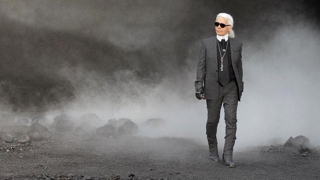 Selepas Karl Lagerfeld meninggal, pertanyaan terbesarnya adalah bagaimana nasib Chanel dan Fendi?