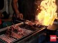 Aceh Ekspor 15 Ton Gurita ke Jepang