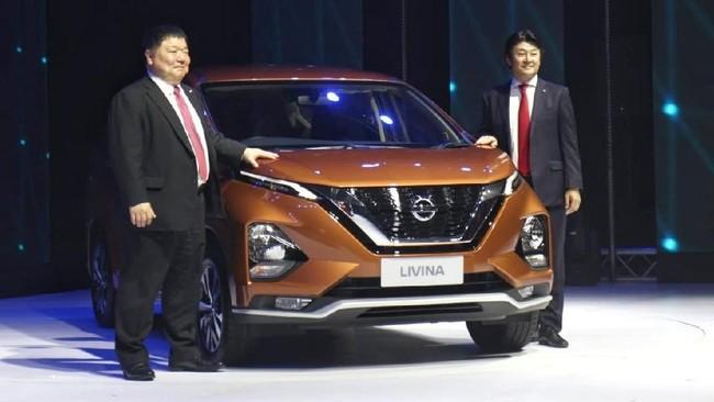 Livina sempat menjadi tulang punggung penjualan Nissan Motor Indonesia selama beberapa tahun hingga akhirnya tersaingi oleh model mobil keluarga lain.