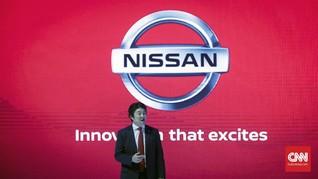 Nissan Indonesia Akui PHK Karyawan Demi Efisiensi