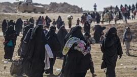 Anggota DPR Minta Pemerintah Tak Asal Terima 660 WNI Eks ISIS