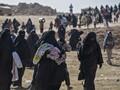 Moralitas Jokowi dan 'Eksekusi' Tolak Ratusan WNI Eks ISIS
