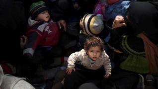 Prancis Pulangkan Lagi Anak Anggota ISIS dari Suriah