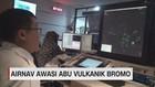 Airnav Awasi Abu Vulkanik Bromo