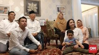 PKS Sebut Raffi Ahmad Hanya Ramaikan Kampanye Putri Ma'ruf