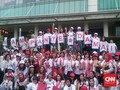 Klaim Gerakan Ibu-Ibu Adem, Relawan Pertiwi Cegah Golput
