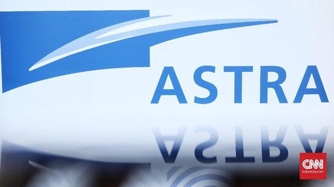 Laba bersih PT Astra International Tbk rontok 53 persen menjadi Rp10,28 triliun sepanjang 2020 jika dibandingkan dengan periode yang sama pada 2019.