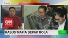 Diperiksa, Joko Driyono Minta Penundaan Pemeriksaan