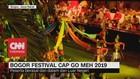 Gebyar Budaya di Bogor Festival Cap Go Meh 2019