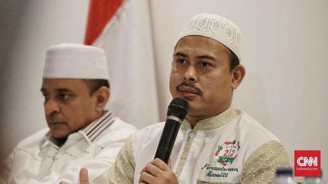 Ketua Umum PA 212 Slamet Maarif menyatakan Kepala BPIP Yudian Wahyudi telah melupakan sila pertama Pancasila yang merupakan warisan para ulama pendiri bangsa.