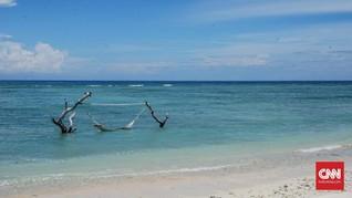 Efek Corona, 1.316 Karyawan Hotel di Lombok Dirumahkan