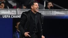 Simeone Sanjung Salah Jelang Atletico vs Liverpool