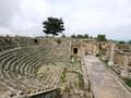 Ditinggalkan Turis, Situs Bersejarah Libya Digerayangi Maling