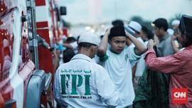 Ricuh di Acara NU, 11 Anggota FPI Jadi Tersangka