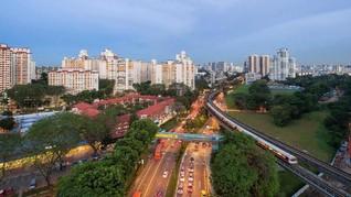 RI Tetap Genjot Investasi dari Singapura Meski Tengah Resesi