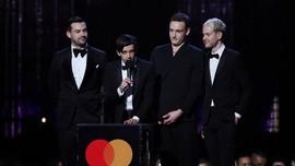 Daftar Lengkap Pemenang Brit Awards 2019