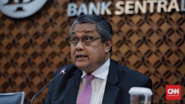 Gubernur Bank Indonesia Perry Warjiyo memperkirakan rupiah ke depan berpeluang menguat dan bergerak di bawah Rp14 ribu per dolar AS.